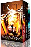 Finding Solace trilogy boxed set (Flawlessly Broken series Book 1)