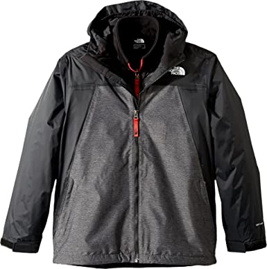 free shipping 140c2 31bc1 THE NORTH FACE Kinder Jacke Thermoball Triclimate Jacket ...