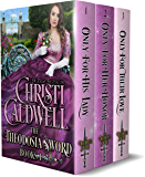 The Theodosia Sword: Books 1-3