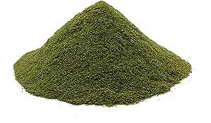 Best Botanicals Cilantro Leaf Powder — Antioxidant Supplement — Blood Pressure Supplement and Sugar Balance — 16 oz