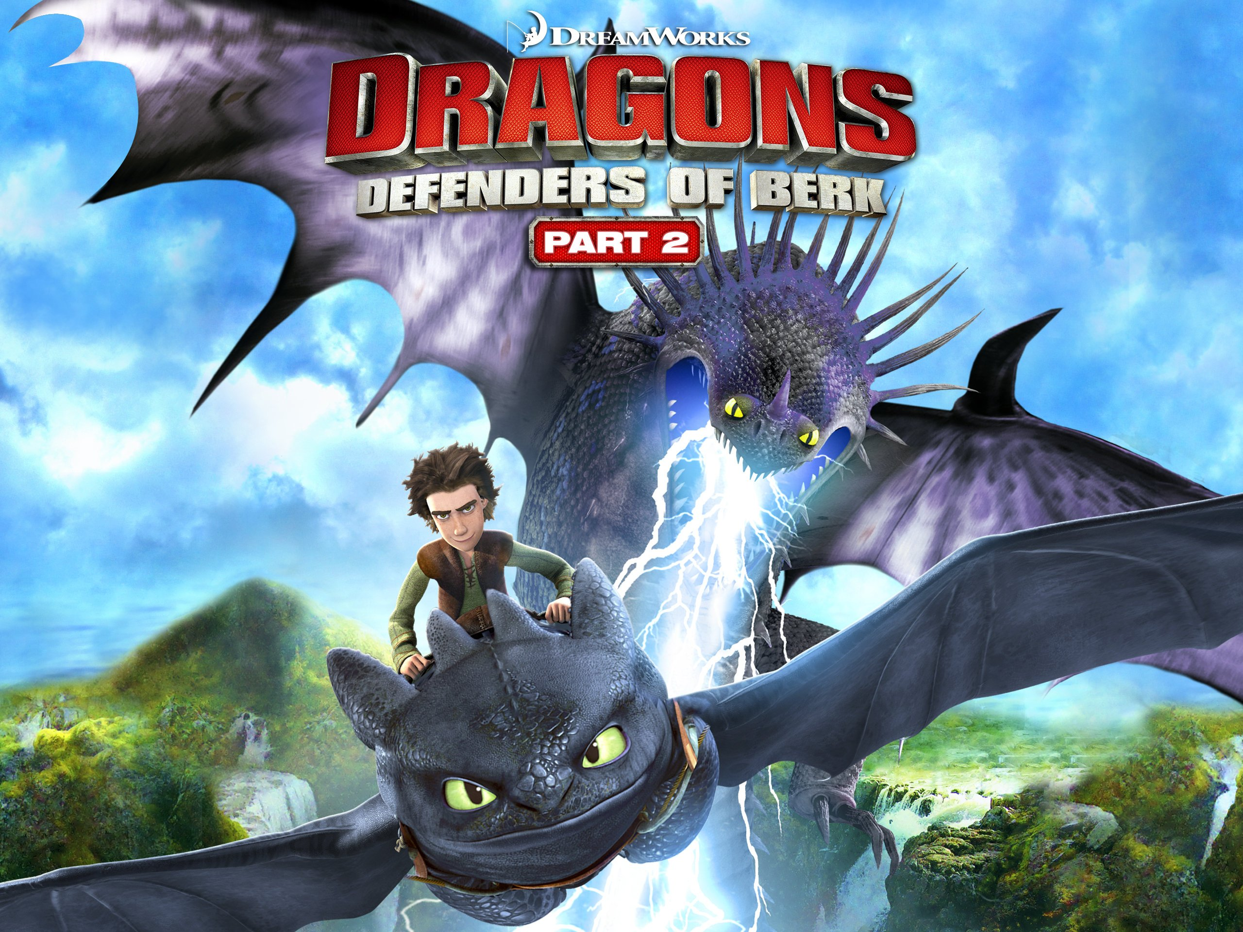 dragons defenders of berk season 3 episode 4