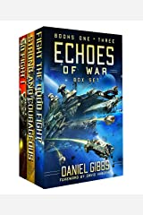 Echoes of War: Books 1-3 (An Epic Military Science Fiction Box Set) Kindle Edition