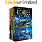 Echoes of War: Books 1-3 (An Epic Military Science Fiction Box Set)