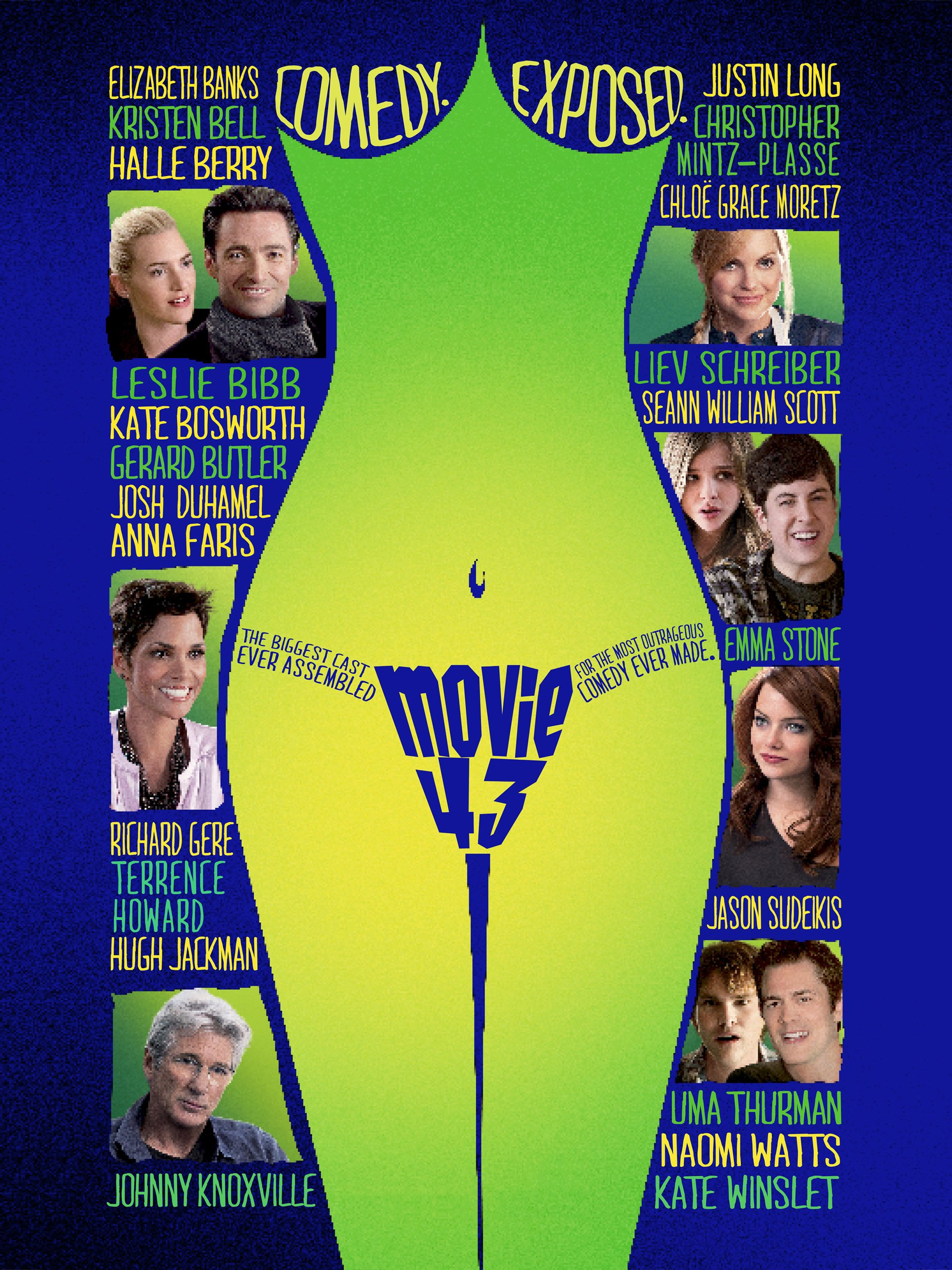 Movie 43 by