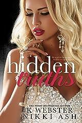 Hidden Truths (Truths and Lies Duet Book 1) Kindle Edition