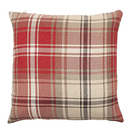 Amazoncom McAlister Angus Extra Large Pillow Cover Case Burlap
