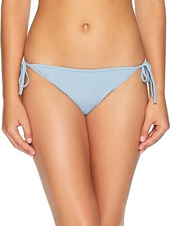 Calvin Klein Women's NY City Bikini Bottom Swimwear