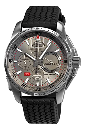 149f9108137c Image Unavailable. Image not available for. Color  Chopard Men s 168513-3001  Mille Miglia Limited Edition Grey Dial Watch