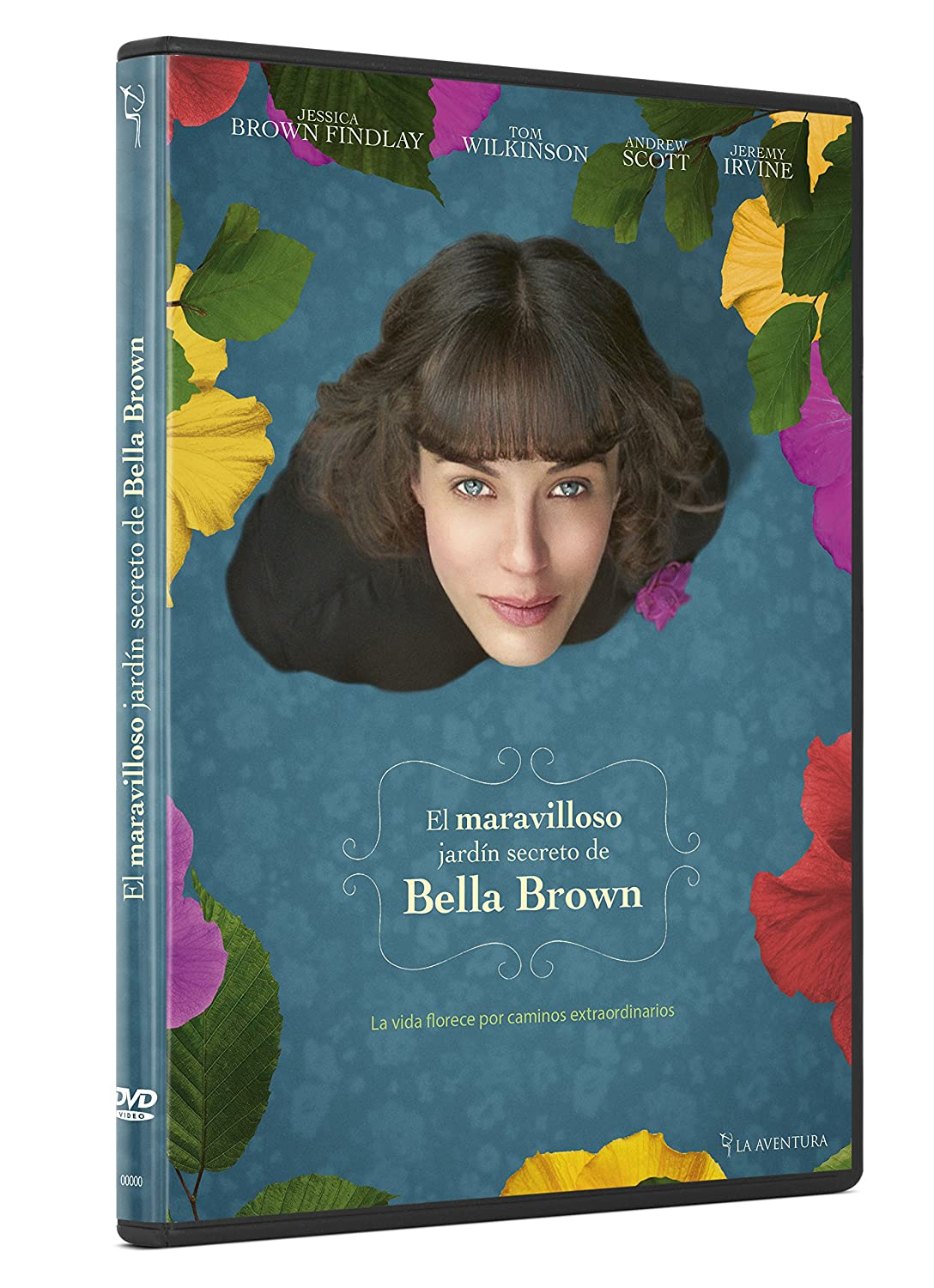 Amazon.com: This Beautiful Fantastic - El maravilloso jardín ...