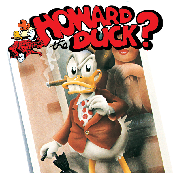 Howard The Duck Magazine (1979-1981) (Collections) (2 Book Series)