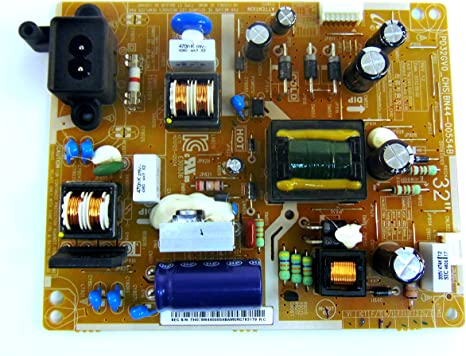 Samsung BN44 – 00554b fuente de alimentación para un32eh4003fxza: Amazon.es: Electrónica