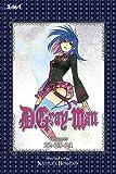 D.Gray-Man (3-in-1 Edition) Volume 8