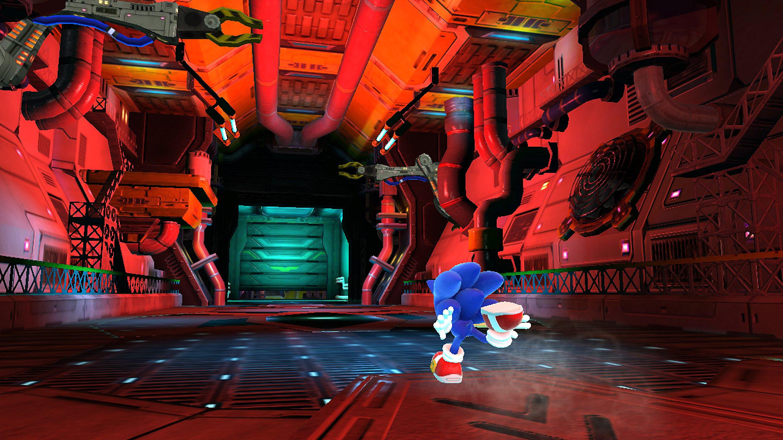 Sonic Generations - Nintendo 3DS by Sega (Image #22)