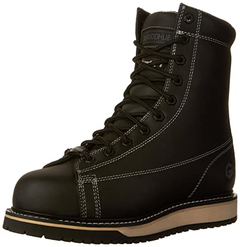 6887d5f3ab8 JB Goodhue Men's Rigger Construction Boot