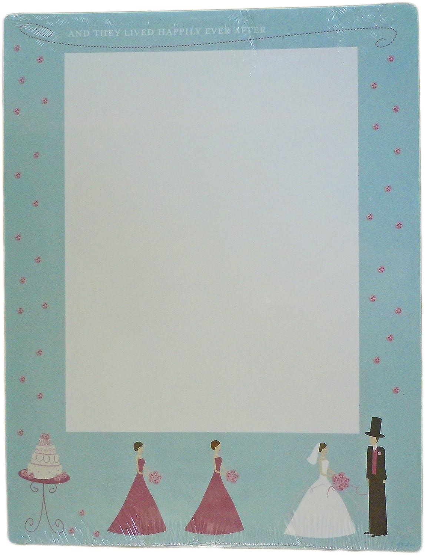 Felicitación Papel Reciclado para impresora papel - boda ...