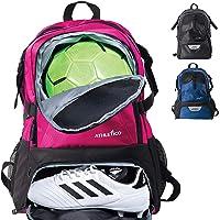 7ddd8fff1831 Athletico National Soccer Bag - Backpack for Soccer