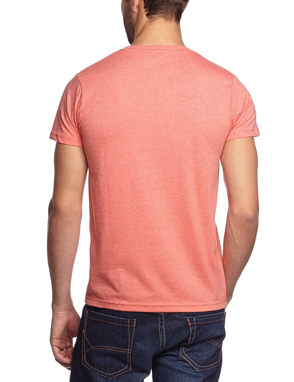 JACK & JONES Herren T-Shirt Slim Fit 12066029 TUNER: Amazon.de: Bekleidung