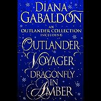 An Outlander Collection: Books 1-3 (English Edition)