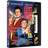 Stop! Or My Mom Will Shoot [Blu-ray]