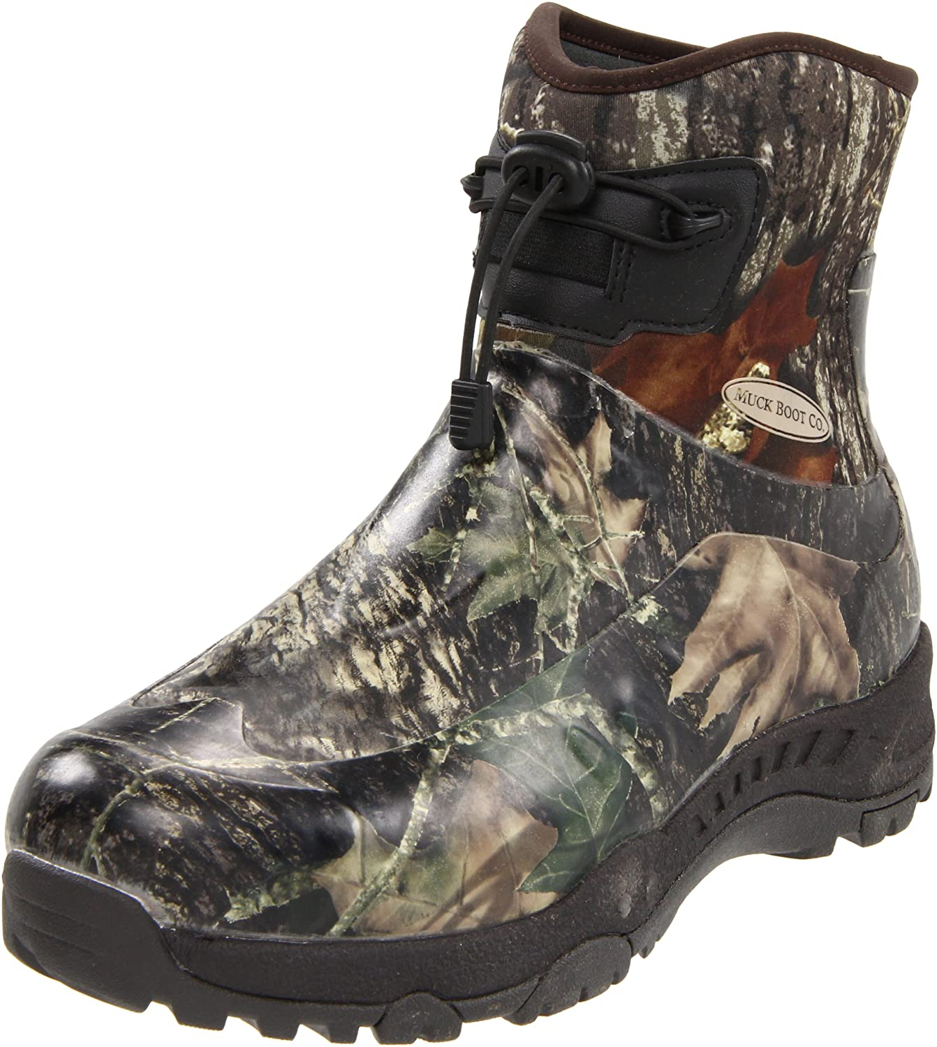 Amazon.com | MuckBoots Men's Excursion Hiking Boot | Hiking Boots