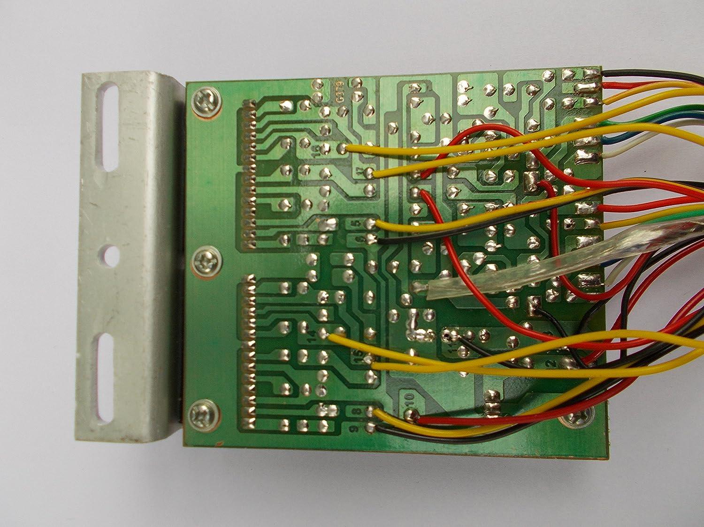 Soumik Electricals 4440 Ic 12 Volt Amplifier Board Kit Sale Circuit Maker For Electronics