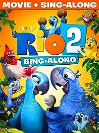 Amazon rio 2 sing along anne hathaway jesse eisenberg rio 2 sing along 2014 voltagebd Images