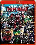 レゴ(R)ニンジャゴー ザ・ムービー ブルーレイ&DVDセット(2枚組) [Blu-ray]