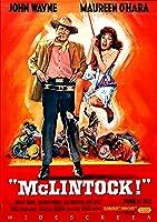 McLintock! (1963) (Widescreen) (Restored Edition)