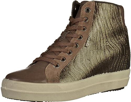 Chaussures Femme Igi amp;co 87733 Femmes Baskets E2H9DI