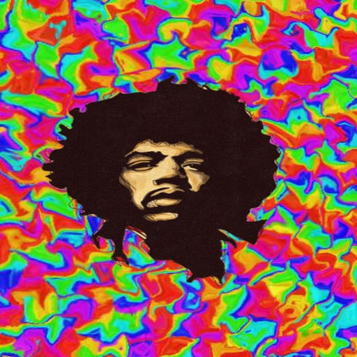 Amazon jimi hendrix live wallpaper appstore for android altavistaventures Images
