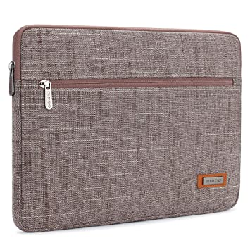 NIDOO Resistente al Agua Laptop Funda Laptop Sleeve Case ...