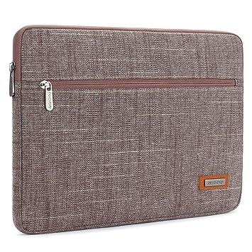NIDOO Resistente al Agua Laptop Funda Laptop Sleeve Case ...