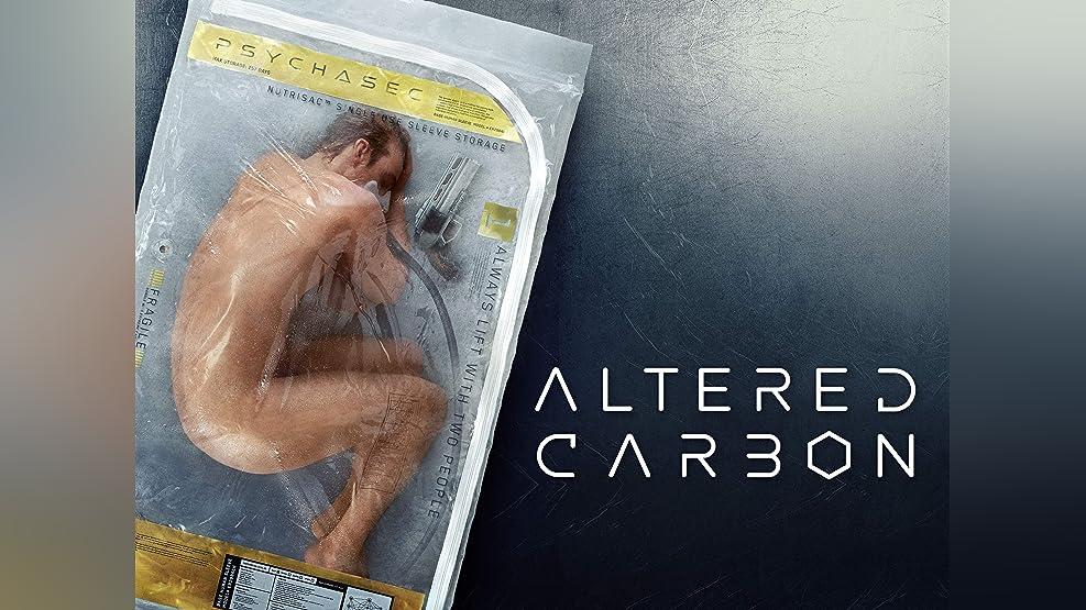 Altered Carbon - Season 1