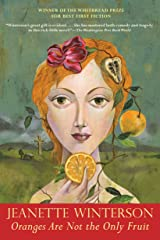 Oranges are Not the Only Fruit (Winterson, Jeanette) Paperback