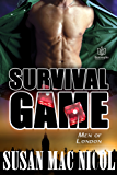 Survival Game (Men of London Book 9) (English Edition)