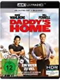 Daddy's Home - Ein Vater zu viel  (4K Ultra HD) (+ Blu-ray 2D)