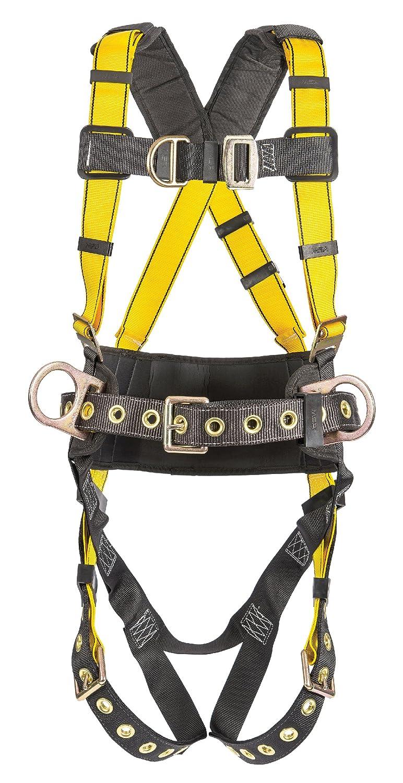 MSA 10148370 Workman FTD - Arnés de construcción, tamaño estándar ...