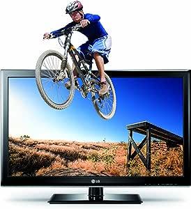 LG 32LM3400 - Televisor de Alta definición (retroiluminación LED, 80 cm (32), Cinema 3D, Full HD, 100 Hz MCI, DVB-T, DVB-C, DLNA), Color Negro [Importado de Alemania]: Amazon.es: Electrónica