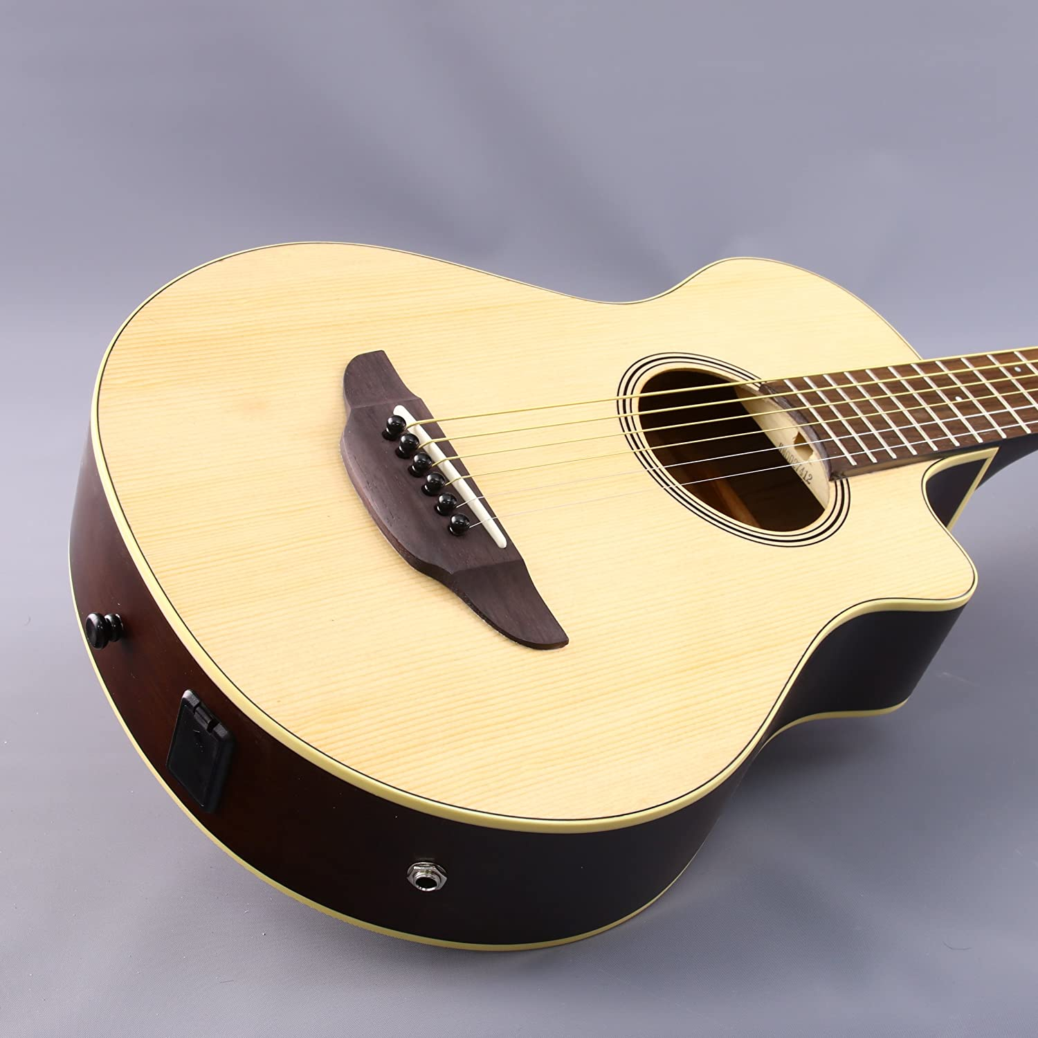 yamaha apxt2 3 4 size thinline acoustic electric