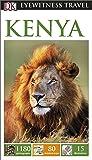 DK Eyewitness Travel Guide: Kenya 2015