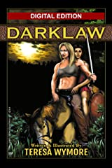 Darklaw Kindle Edition