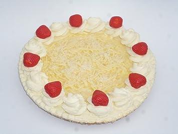 Fresas tartas falsa de plástico – Tarta de cumpleaños, Food Dummy 2. Elección,