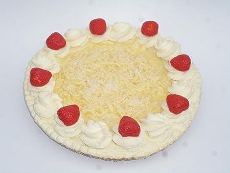 Fresas tartas falsa de plástico - Tarta de cumpleaños, Food ...