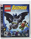 Lego Batman: The Videogame - PlayStation 3