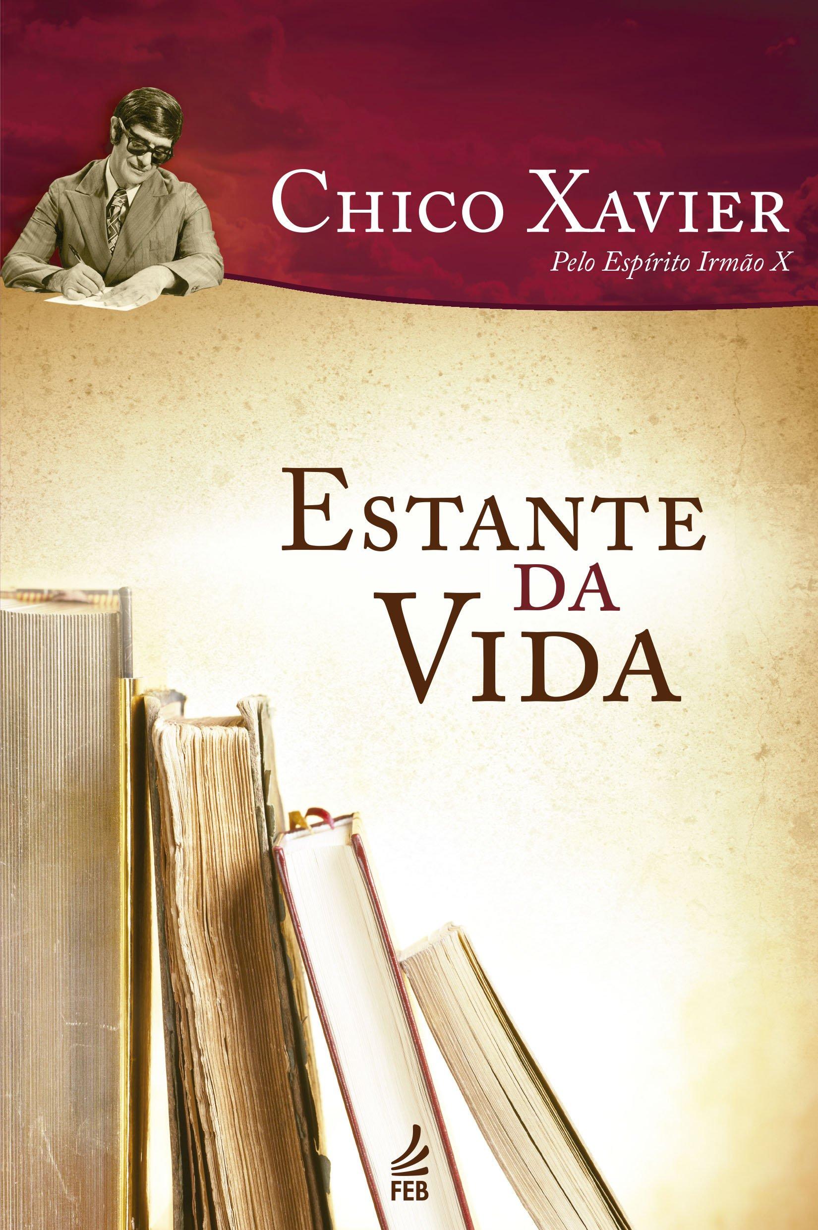 ESTANTE DA VIDA EBOOK