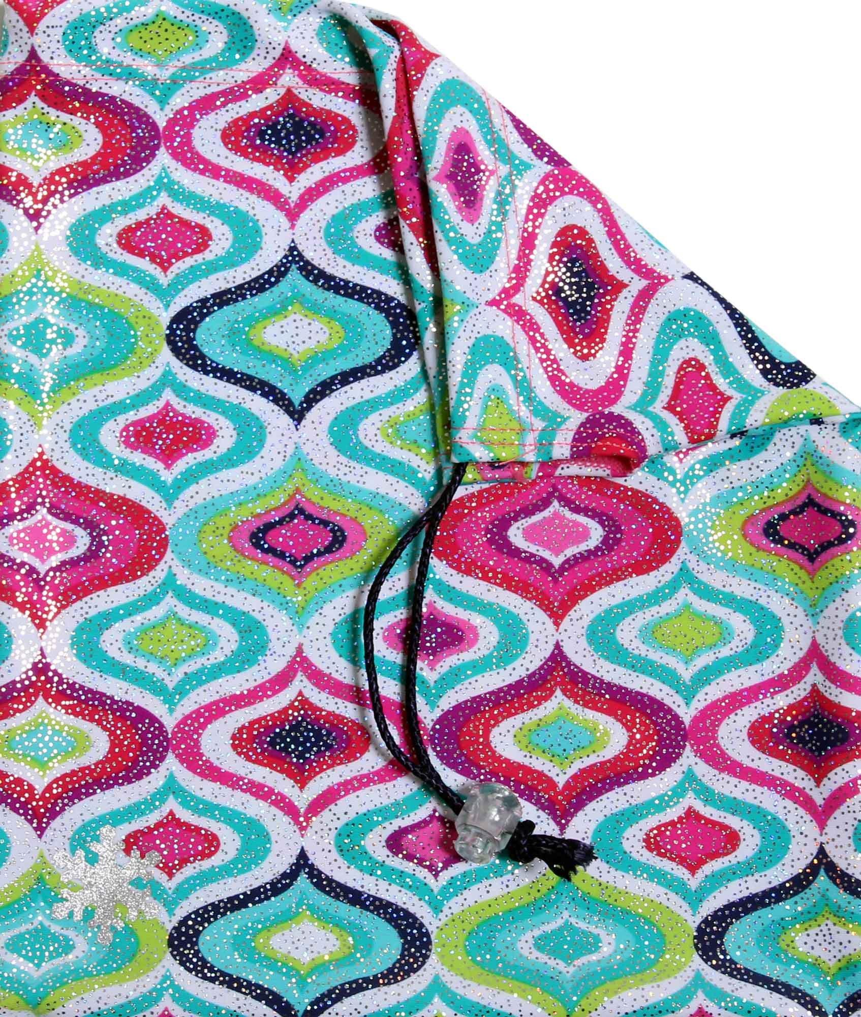 Snowflake Designs Fortune Gymnastics Grip Bag