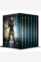Shadow Magic: Six Strong Heroines of Urban Fantasy Kindle Edition