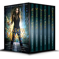 Shadow Magic: Six Strong Heroines of Urban Fantasy (English Edition)
