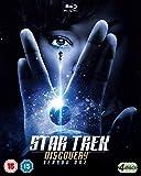 Star Trek: Discovery: Season 1 [Blu-ray] [2018] [Region Free]
