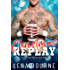 CHRISTMAS REPLAY: A Holiday Sports Romance with an HEA